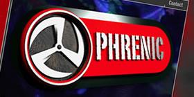 Phrenic
